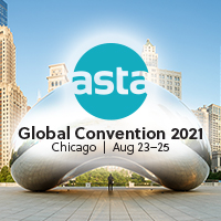 ASTA Global Convention - 2021