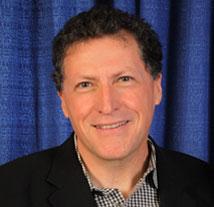 Arnie Weissmann, Editor in chief, Travel Weekly