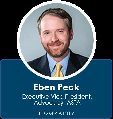 Eben Peck