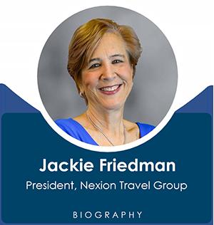 Jackie Friedman