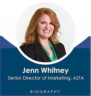 Jenn Whitney
