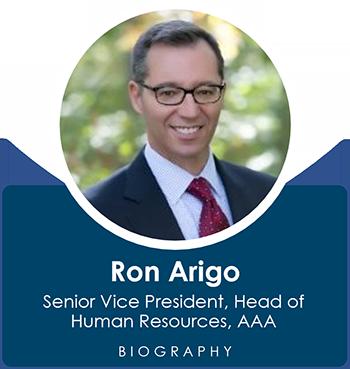 Ron Arigo