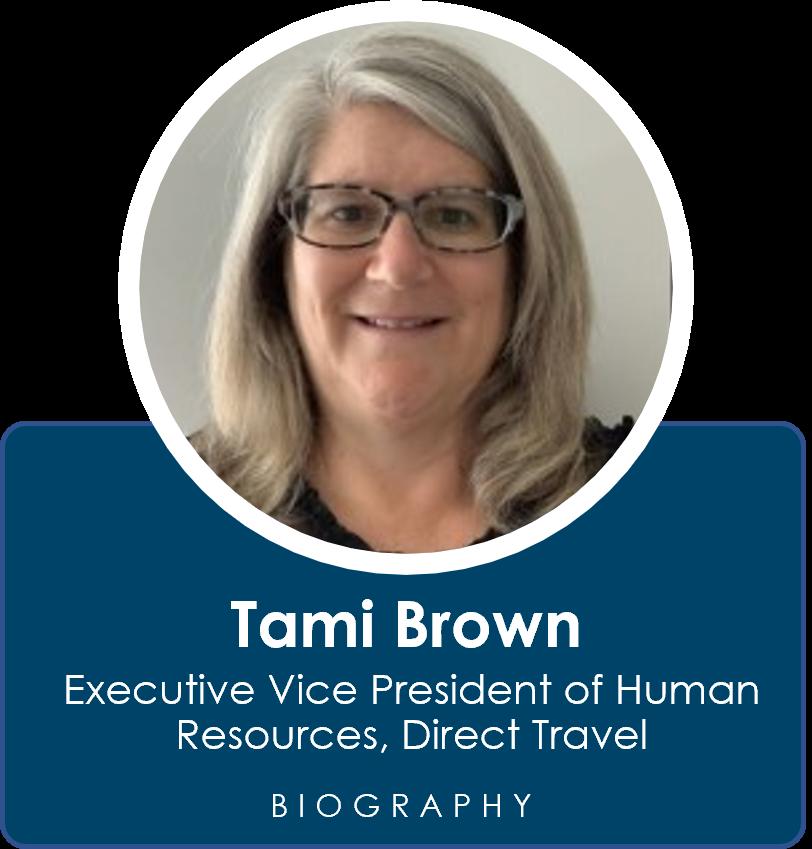 Tami Brown