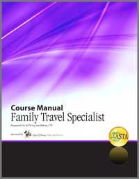 Family Travel Specialist [PDF]