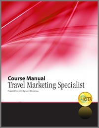 Travel Marketing Specialist [PDF]