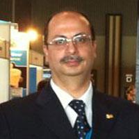 Mr. Naser Rezqalla, PhD, VTA