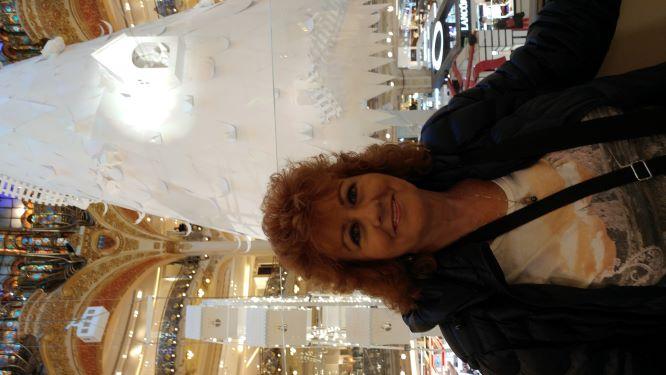 Mrs. Norma Jean Grecco, VTA,MCC, ACC,CTA,CTC