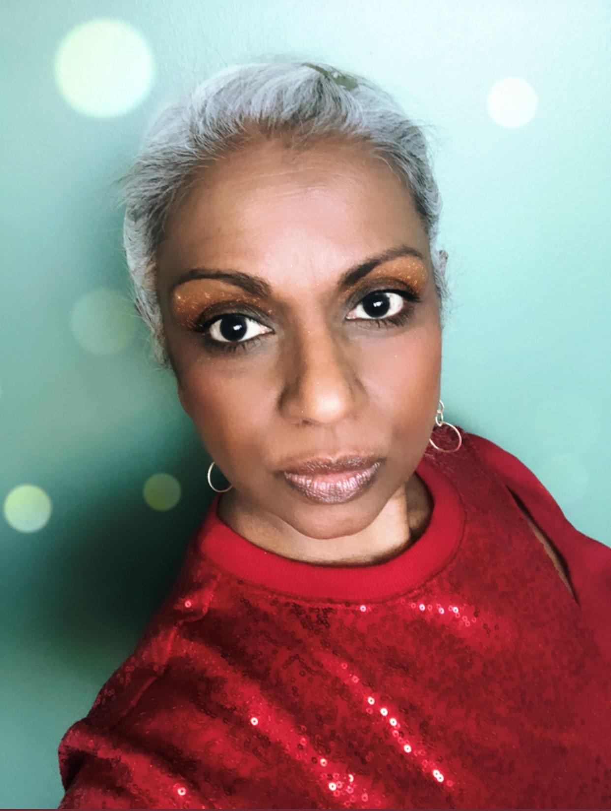 Mrs. Caroline J. Chandra, VTA