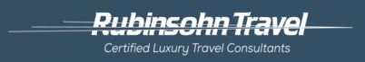 Rubinsohn Travel