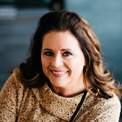 Melissa Meredith Fail, ECC, VTA