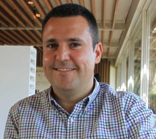 Mr. Elias Gonzalez, VTA
