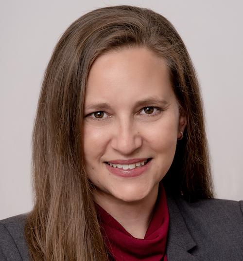Erin Baker, VTA