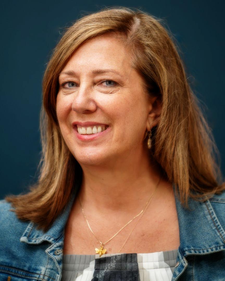 Liz Walton, VTA