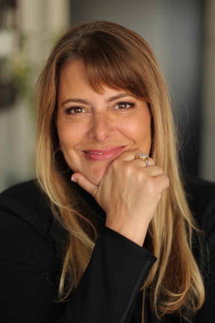 Ms. Cassandra Marcella Metzger, VTA