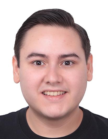 Fernando B. Grijalva, VTA
