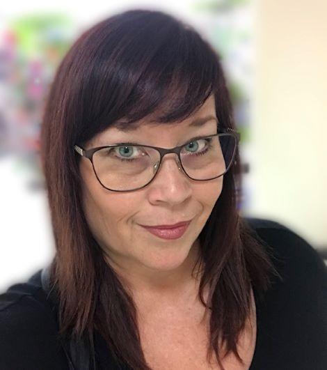 Carol Tricoche, Owner, VTA