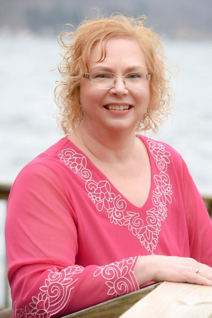Mrs. Cynthia Allen, VTA, CCC, CSS
