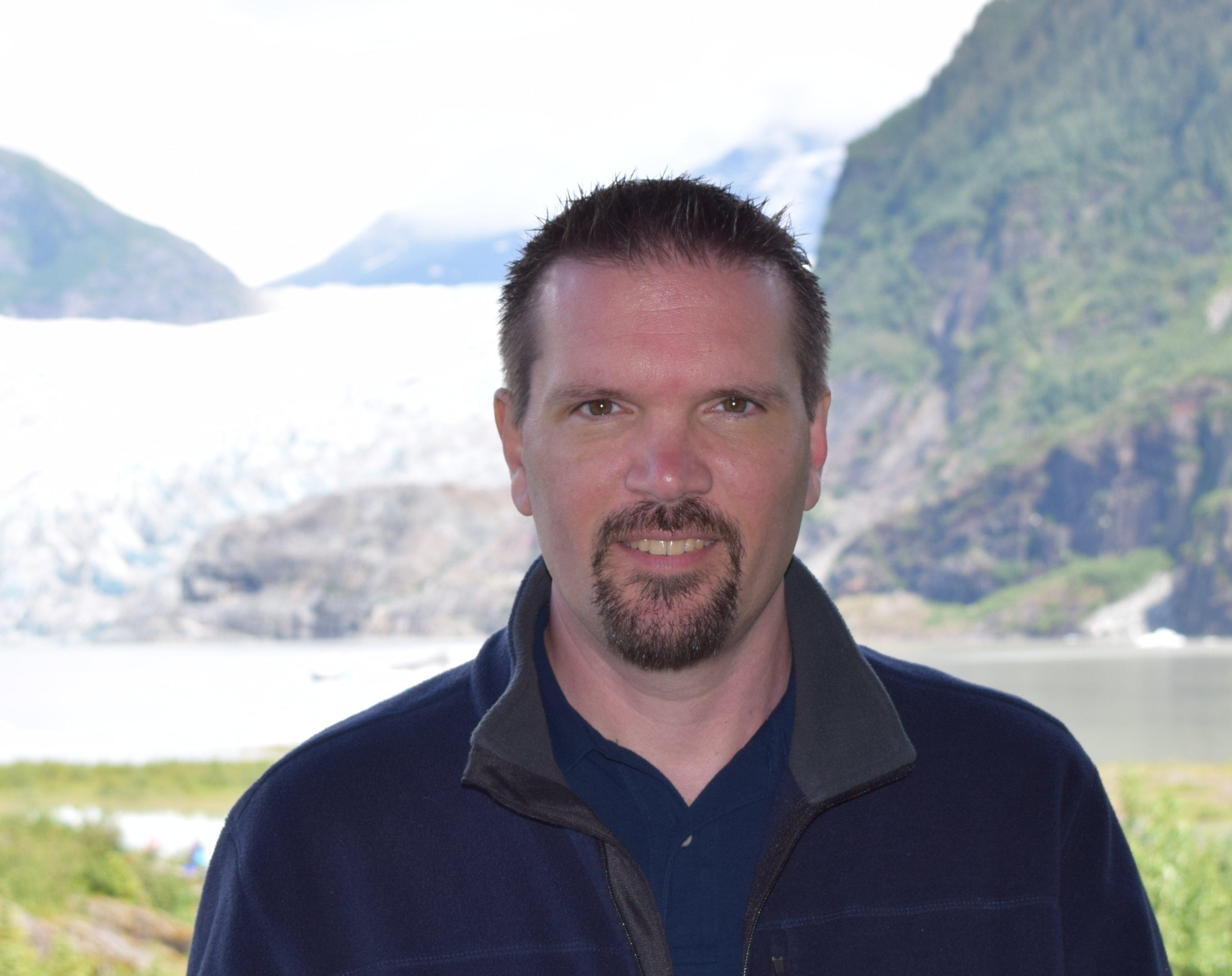 Jeffrey Almoney, ACC, DS, VTA