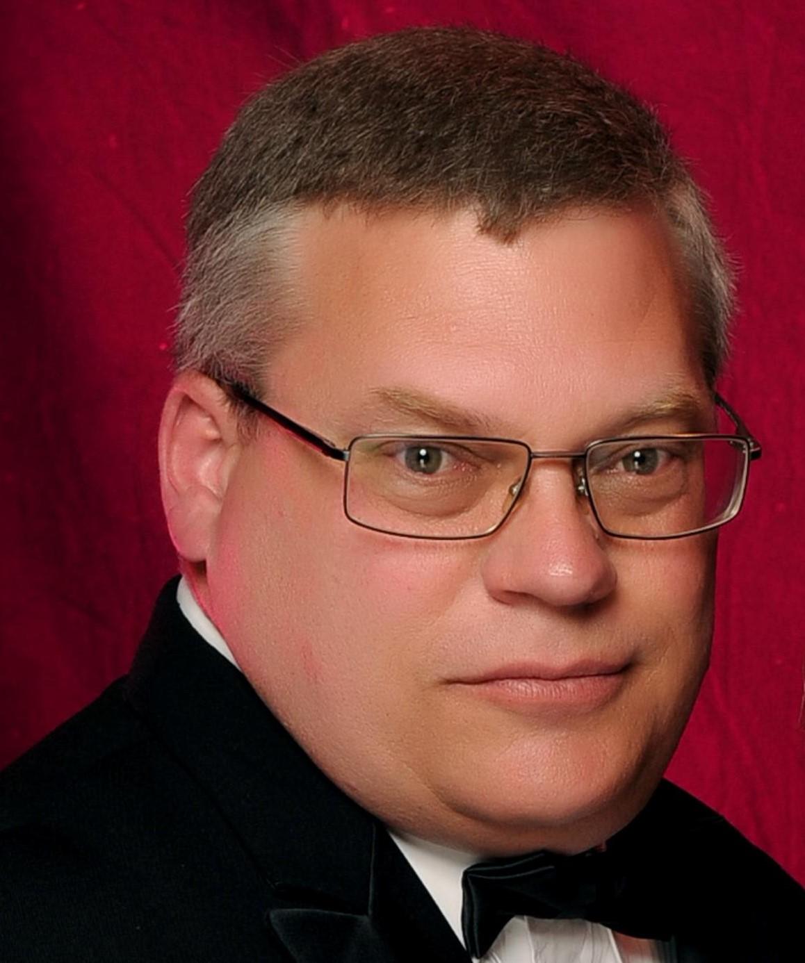 Mr. Richard P. Hardie, II, VTA