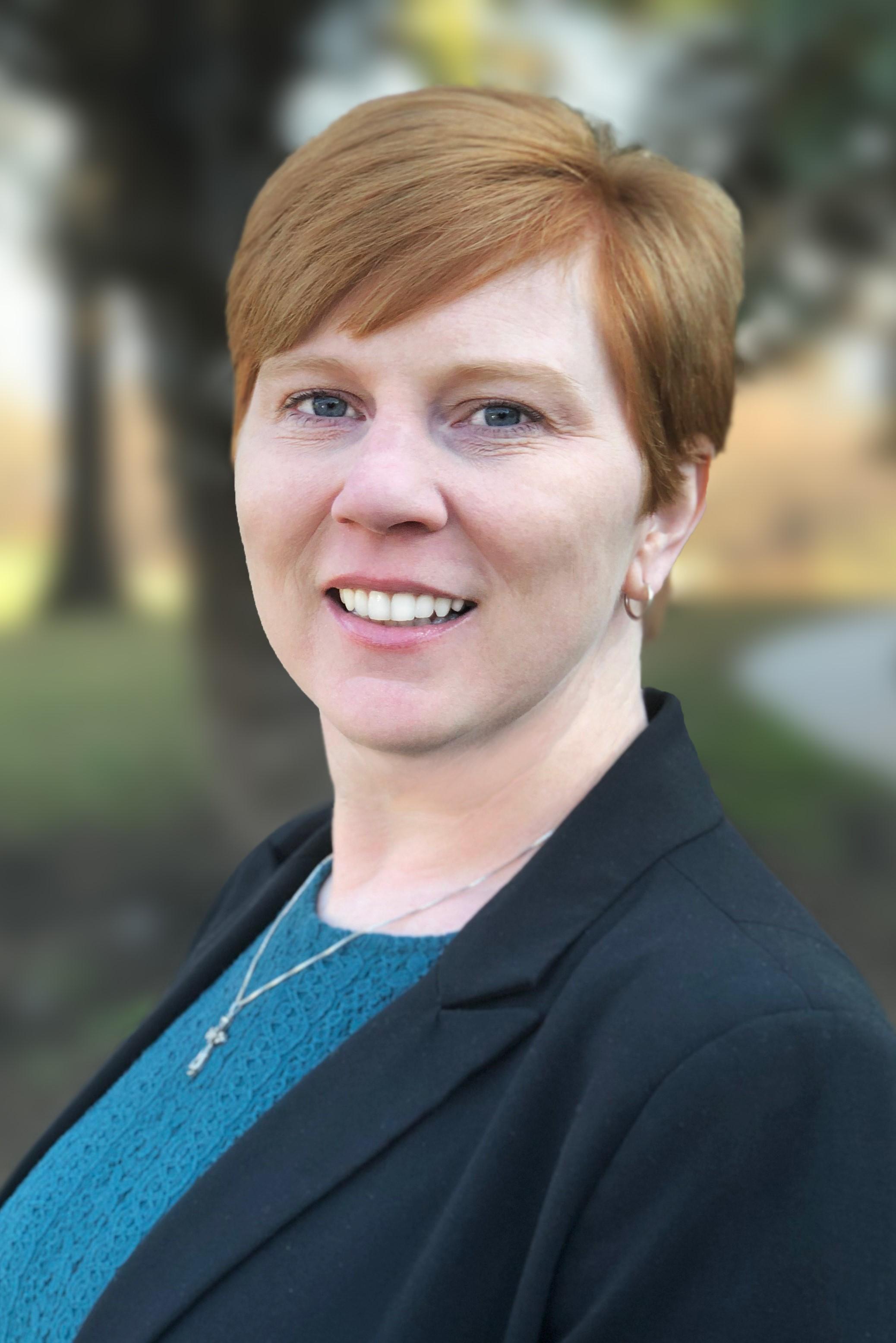 Mrs. Karen Dell, VTA