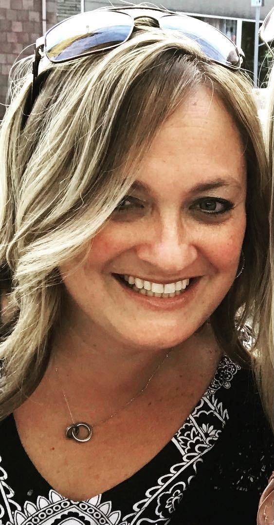 Mrs. Christina Cole, VTA